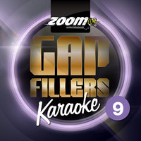 Zoom Karaoke Gap Fillers - Volume 9 — Zoom Karaoke
