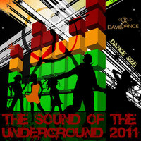 The SOUND OF THE UNDERGROUND 2011 (DANCE SIZE) — Lorenzo Lellini, Positive DJs