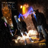 Like Minds — TZR