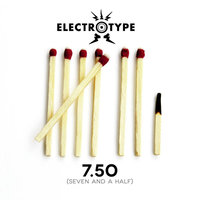 7.50 (Seven and a Half) — Electrotype