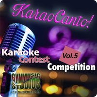 Contest Karaoke Competition, Vol. 5 — Gynmusic Studios
