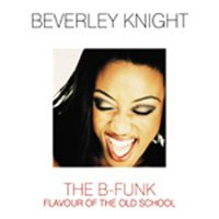 The B-Funk — Beverley Knight