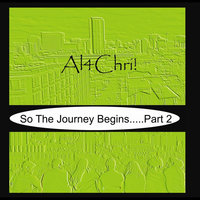 AL4Chri!: So The Journey Begins Part 2 — сборник