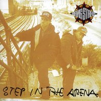 Step In The Arena — Gang Starr