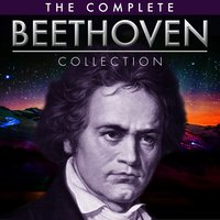 The Ultimate Beethoven Collection — Людвиг ван Бетховен, London Symphony Orchestra (LSO), Royal Philharmonic Orchestra, Munich Symphony Orchestra