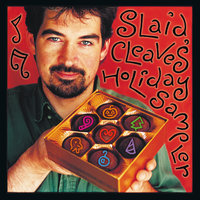 Holiday Sampler — Slaid Cleaves