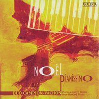Noel Pianissimo — Guy Campion / Mario Vachon