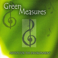 Green Measures: Artists For The Environment — сборник