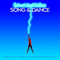 Song And Dance — Andrew Lloyd Webber, OST