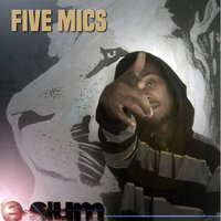 Five Mics — E-Slum