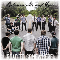 Road to Somewhere EP — Between Me and You