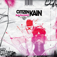 Body bombshell — Citizen Kain
