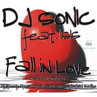 Fall in Love — DJ Son1c, Isis