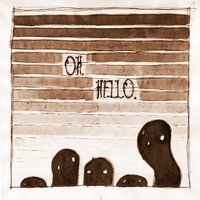 The Oh Hellos EP — The Oh Hellos