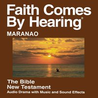 Maranao New Testament (Dramatized) — Bible