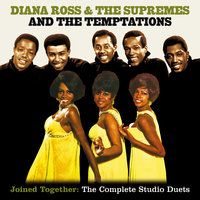 Joined Together: The Complete Studio Sessions — Diana Ross & The Supremes, The Temptations