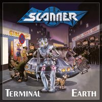Terminal Earth — Scanner