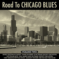 The Road To Chicago Blues  Vol 2 — сборник