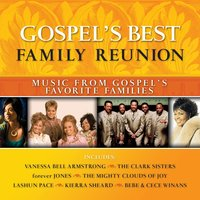 Gospel's Best - Family Reunion — сборник