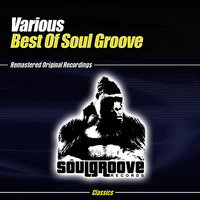 Best Of Soul Groove — сборник