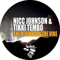The Realness, The Vibe — Nicc Johnson, Tikki Tembo