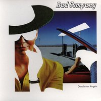 Desolation Angels — Bad Company
