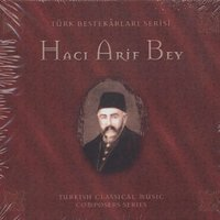 The Golden Horn Production — Hacı Arif Bey
