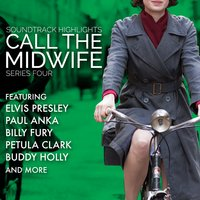 Call the Midwife: Soundtrack Highlights Series Four — сборник