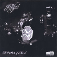 CEO State of Mind — JStyles