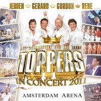 Toppers In Concert 2011 — De Toppers