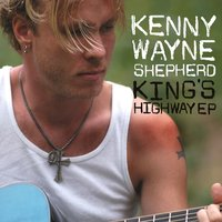 King's Highway EP — Kenny Wayne Shepherd