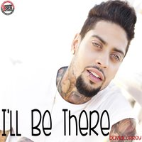 I'll Be There — David Correy