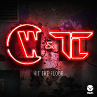 Hit The Floor — TC, Wilkinson