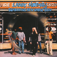 Something New Under the Son — Larry Norman