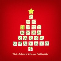 The Advent Music Calendar 18 — сборник