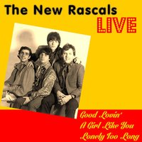 Live — The New Rascals
