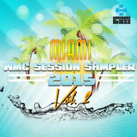 Miami WMC Session Sampler 2015, Pt. 2 — сборник