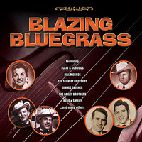 Blazing Bluegrass — сборник