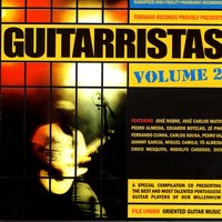 Guitarristas Vol.2 — сборник