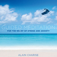 Guided Meditation for the Relief of Stress and Anxiety (feat. Matthew Vitti) — Alain Charise