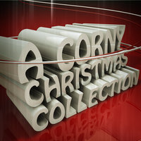 A Corny Christmas Collection — Mandy Miller