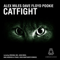 Catfight — Alex Miles, Dave Floyd and Pookie, Alex Miles Dave Floyd Pookie
