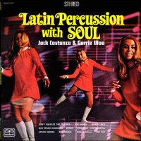 Latin Percussion with Soul — Jack Costanzo
