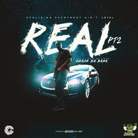 R.E.A.L REALIZING EVERYBODY ANIT LOYAL, Pt. 2 (The L.I.E to Me Album) — CHASE DA BANK