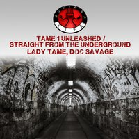 Tame 1 Unleashed / Straight from the Underground — Lady Tame, Doc Savage