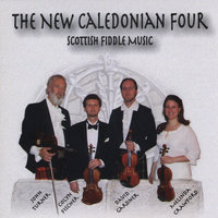 The New Caledonian Four — John Turner, C. Fischer, D. Gardner & M. Crawford