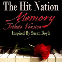 Memory - Susan Boyle Tribute Version — The Hit Nation