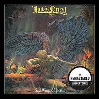 Judas priest domination
