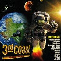 3rd Coast from the Sun (3rd Degree Ent. Presents) — сборник