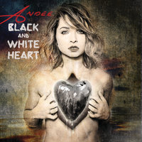 Black And White Heart — Andee